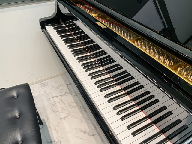 ピアノ 上達 親