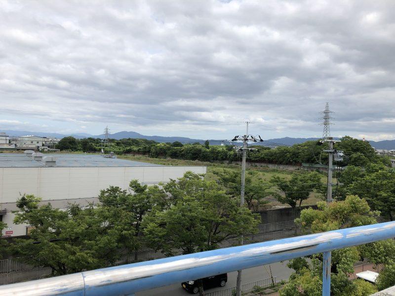 京都府立洛西浄化センター公園 遊び場